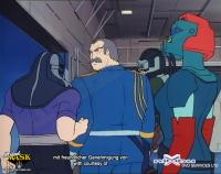 M.A.S.K. cartoon - Screenshot - The Lippizaner Mystery 544