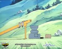 M.A.S.K. cartoon - Screenshot - The Lippizaner Mystery 376