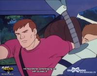 M.A.S.K. cartoon - Screenshot - The Lippizaner Mystery 122