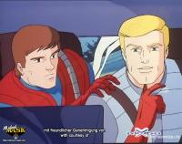 M.A.S.K. cartoon - Screenshot - The Lippizaner Mystery 475