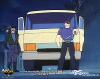 M.A.S.K. cartoon - Screenshot - The Lippizaner Mystery 504
