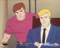 M.A.S.K. cartoon - Screenshot - The Lippizaner Mystery 022
