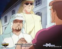 M.A.S.K. cartoon - Screenshot - The Lippizaner Mystery 470