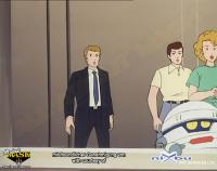 M.A.S.K. cartoon - Screenshot - The Lippizaner Mystery 085