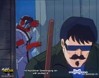 M.A.S.K. cartoon - Screenshot - The Lippizaner Mystery 284