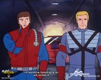 M.A.S.K. cartoon - Screenshot - The Lippizaner Mystery 150