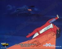 M.A.S.K. cartoon - Screenshot - The Lippizaner Mystery 621
