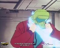 M.A.S.K. cartoon - Screenshot - The Lippizaner Mystery 552