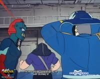 M.A.S.K. cartoon - Screenshot - The Lippizaner Mystery 576