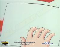 M.A.S.K. cartoon - Screenshot - The Lippizaner Mystery 400
