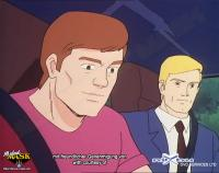 M.A.S.K. cartoon - Screenshot - The Lippizaner Mystery 135