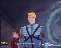 M.A.S.K. cartoon - Screenshot - The Lippizaner Mystery 154