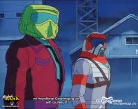 M.A.S.K. cartoon - Screenshot - The Lippizaner Mystery 675