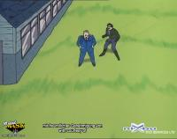 M.A.S.K. cartoon - Screenshot - The Lippizaner Mystery 218