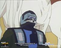 M.A.S.K. cartoon - Screenshot - The Lippizaner Mystery 313