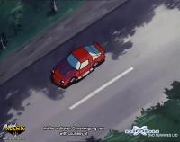 M.A.S.K. cartoon - Screenshot - The Lippizaner Mystery 109