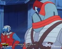 M.A.S.K. cartoon - Screenshot - The Lippizaner Mystery 672