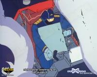 M.A.S.K. cartoon - Screenshot - The Lippizaner Mystery 629