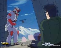 M.A.S.K. cartoon - Screenshot - The Lippizaner Mystery 293