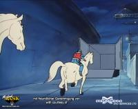 M.A.S.K. cartoon - Screenshot - The Lippizaner Mystery 599
