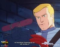 M.A.S.K. cartoon - Screenshot - The Lippizaner Mystery 196