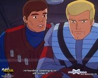 M.A.S.K. cartoon - Screenshot - The Lippizaner Mystery 179