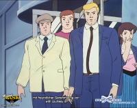 M.A.S.K. cartoon - Screenshot - The Lippizaner Mystery 680