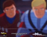 M.A.S.K. cartoon - Screenshot - The Lippizaner Mystery 180