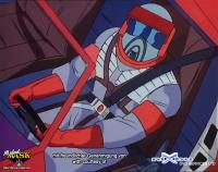 M.A.S.K. cartoon - Screenshot - The Lippizaner Mystery 624