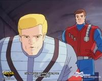 M.A.S.K. cartoon - Screenshot - The Lippizaner Mystery 192