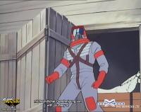 M.A.S.K. cartoon - Screenshot - The Lippizaner Mystery 330