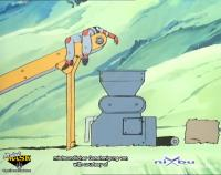 M.A.S.K. cartoon - Screenshot - The Lippizaner Mystery 377