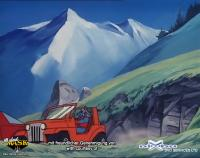 M.A.S.K. cartoon - Screenshot - The Lippizaner Mystery 251