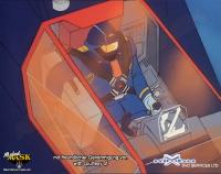 M.A.S.K. cartoon - Screenshot - The Lippizaner Mystery 612