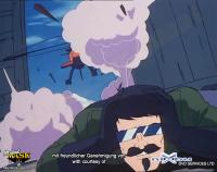 M.A.S.K. cartoon - Screenshot - The Lippizaner Mystery 294