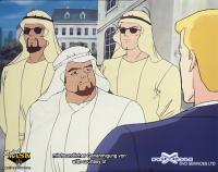 M.A.S.K. cartoon - Screenshot - The Lippizaner Mystery 107