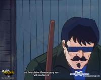 M.A.S.K. cartoon - Screenshot - The Lippizaner Mystery 282