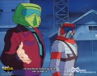 M.A.S.K. cartoon - Screenshot - The Lippizaner Mystery 676