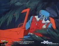 M.A.S.K. cartoon - Screenshot - The Lippizaner Mystery 366