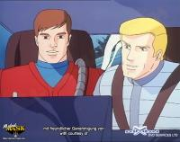 M.A.S.K. cartoon - Screenshot - The Lippizaner Mystery 453