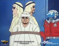 M.A.S.K. cartoon - Screenshot - The Lippizaner Mystery 674