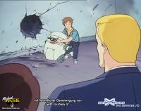 M.A.S.K. cartoon - Screenshot - The Lippizaner Mystery 696