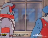 M.A.S.K. cartoon - Screenshot - The Lippizaner Mystery 280