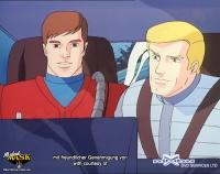 M.A.S.K. cartoon - Screenshot - The Lippizaner Mystery 456