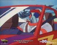 M.A.S.K. cartoon - Screenshot - The Lippizaner Mystery 262