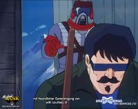 M.A.S.K. cartoon - Screenshot - The Lippizaner Mystery 286