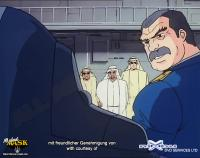 M.A.S.K. cartoon - Screenshot - The Lippizaner Mystery 539