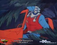 M.A.S.K. cartoon - Screenshot - The Lippizaner Mystery 361