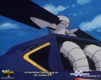 M.A.S.K. cartoon - Screenshot - The Lippizaner Mystery 348