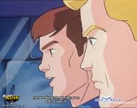 M.A.S.K. cartoon - Screenshot - The Lippizaner Mystery 200